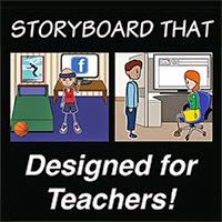 Storyboard That Releases New Teacher Guides