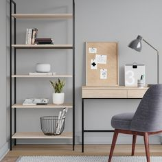 the best desks for your tiny space