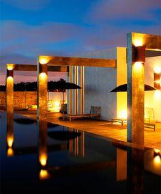 Holidays for Couples - Travel & Lifestyle BLOG: Dream Destination: Areias Do Seixo - Portugal