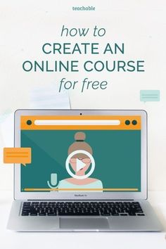If you've ever wondered how to create an online course check out this post walking you through ideation creation and selling your online course. Learn how to create your own online business. Make money Fast and Easy. Marketing Digital, Online Marketing, Content Marketing, Business Marketing, Business Coaching, Social Marketing, Marketing Tools, Opt In, How To Start A Blog