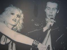 Sid & Nancy @ The Hard Rock