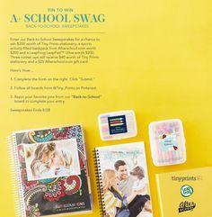 School Swag