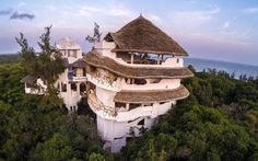 These Are The Most Unusual Hotels In The World