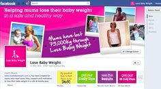 Join us on Facebook for daily tips & health - https://www.facebook.com/losebabyweight.com.au