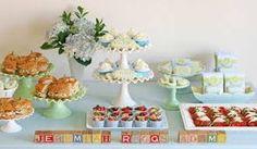 Resultado de imagen para ideas de copas con caramelos para baby shower