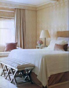 Como decorar um quarto de casal | EuDecoro