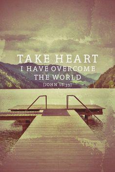 John16:33