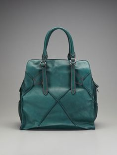 Isabella Fiore Urban Highland Jasmine Satchel Love this bag