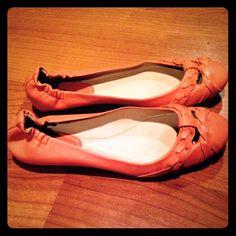 Rebecca Taylor Ballet Flats
