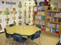 guided reading area - wham!