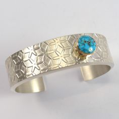Number Eight Turquoise Cuff Turquoise Cuff, Turquoise Jewelry, Turquoise Bracelet, Blue Gem, Jewerly, Cuff Bracelets, Numbers, Gems, Sky