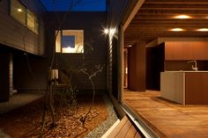 House In Hori / Nakasai Architects