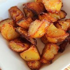 Sous Vide potatoes