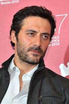 Filippo Timi Photo - Vallanzasca - Photocall:67th Venice Film Festival