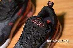 600adbe6e3e1 Zoom Air Boost Nike Air Max 270 Zoom Air AH8056 002 Women Men Red Black  Latest