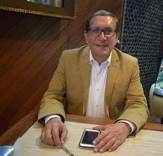 Tuvimos la oportunidad de entrevistar al Dr. Víctor Orihuela Paredes,candidato a Decano Nacional del Colegio Médico del Perú,al cual agradecemos esta entrevista. Hablenos de ud. y de su equipo de trabajo que lo respalda,con miras a las próximas elecciones del Colegio Médico del Perú. Tenemos un equipo que conjuga la unidad y la diversidad,comprometidos con …