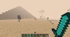 Atum Mod Minecraft 1.7.10/1.7.2/1.6.4 - http://www.minecraftjunky.com/atum-mod/
