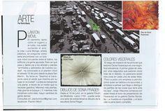 Revista Cosas 2011