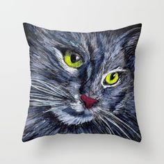 Lucielle+Throw+Pillow+by+MrJuniorer+-+$20.00