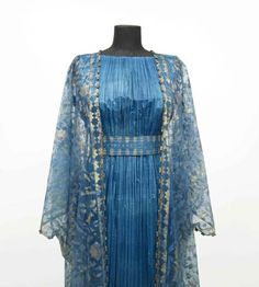 Museo Fortuny | Isabelle de Borchgrave