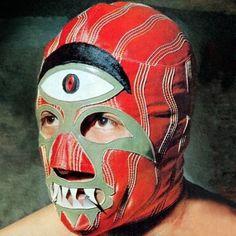 lucha libre Mil mascaras