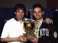 Del Piero - Baggio