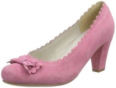 Andrea Conti 3599209 Damen Pumps: Amazon.de: Schuhe & Handtaschen