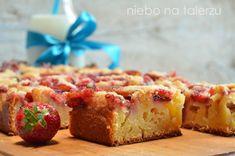 niebo na talerzu - Blog z przepisami na specjały domowej kuchni Blog Page, French Toast, Muffin, Breakfast, Apple Pie Cake, Breakfast Cafe, Muffins