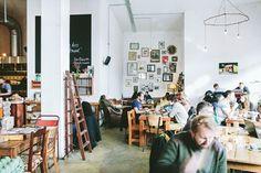 12 best places to eat and drink in Dublin Dublin's best restaurants and bars Dublin Food, Dublin Travel, Dublin City, Ireland Travel, Galway Ireland, Cork Ireland, Paris Travel, Cafe Dublin, Belfast Ireland