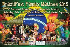 Carnaval Brasileiro Face And Body, Seaside, Mardi Gras