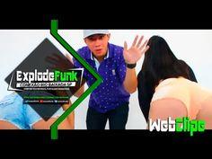 MC Kennedy - Desafio do BumBum (WebClipe Oficial) Lançamento 2015 ~ CANALNOSSOFUNK