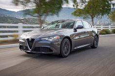 Alfa Romeo Giulia: durante le World Baseball Classic 2017 la sua pubblicità la più trasmessa - ClubAlfa.it