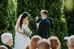 Villani Photos l Colorado Wedding at The Denver Botanic Gardens