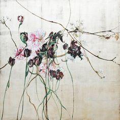 PEINTURES | Claire BASLER