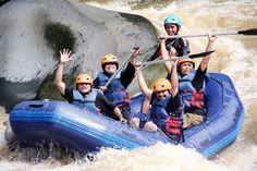 #Caldera_Indonesia #Rafting Citarik - Sukabumi, West Java Indonesia