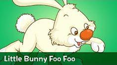 Sing Along: Little Bunny Foo Foo (with lyrics) by Hannah Heller - YouTube