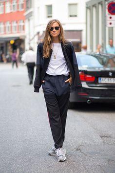 scandinavian style fashion - Pesquisa Google