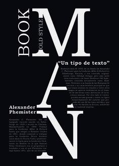 Resultado de imagen para carteles tipograficos creativos
