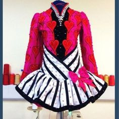 Celtic star solo dress ... to die for!!!!!