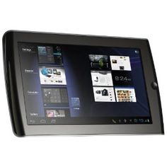 Coby Kyros Android 4.0 4 GB 16:9 Touchscreen Internet Tablet