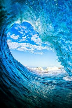 Surf Wave Hawaii