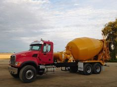 Welsh Equipment, Inc. is the source for used mixer trucks in the world. Welsh sells used mixer trucks, specializing in export sales. Mixer Truck, Concrete Mixers, Pumps, Welsh, Trucks, Construction, American, Cement, Building