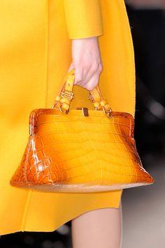 Top 20 Handbags Fall 2013 - theFashionSpot