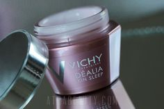 Vichy Idéalia Skin Sleep