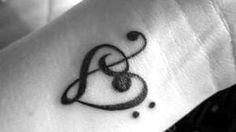 #Musica :3 Symbols, Typewriter Fonts, Tattoo Ideas, Bird Tattoos, Favorite Things, Google Search, Type Tattoo, Clothing, Tattoos Of Birds