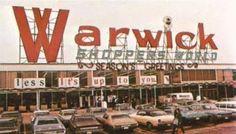 Pleasant Family Shopping: 1970's
