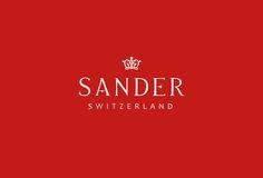 Sander Estates AG on Behance