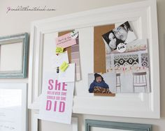 Part 3: Home Office Reveal | pink little notebook