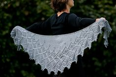 Ravelry: Southern Blue pattern by Mary-Anne Mace