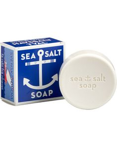 If you are dreaming of the sea, we have the perfect soap for you!